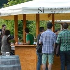 Weingutsfest und Tag der offenen Tür