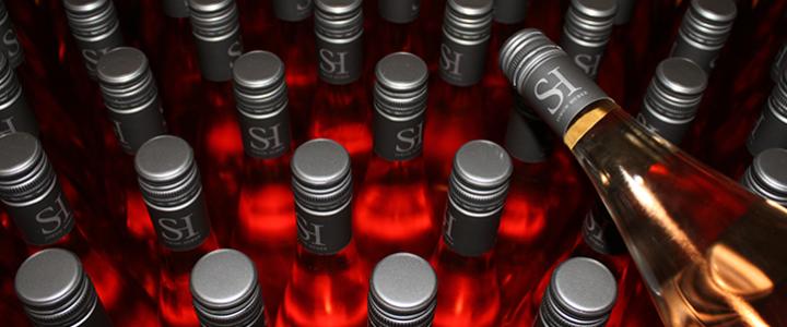 Wein-Shop ist online!