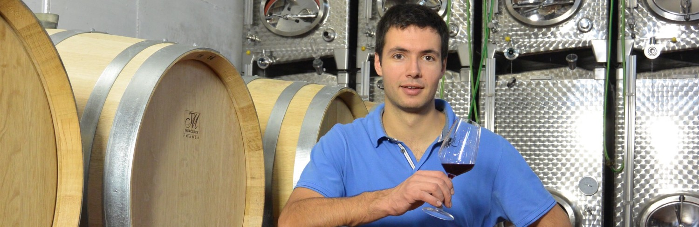 Weingut Simon Huber
