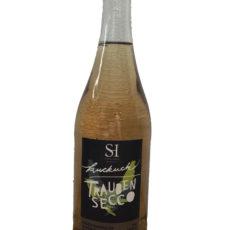 Kuckuck Traubensecco alkoholfrei
