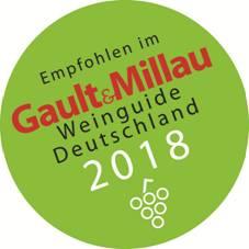 Die erste Traube im Gault Millau Weinguide!